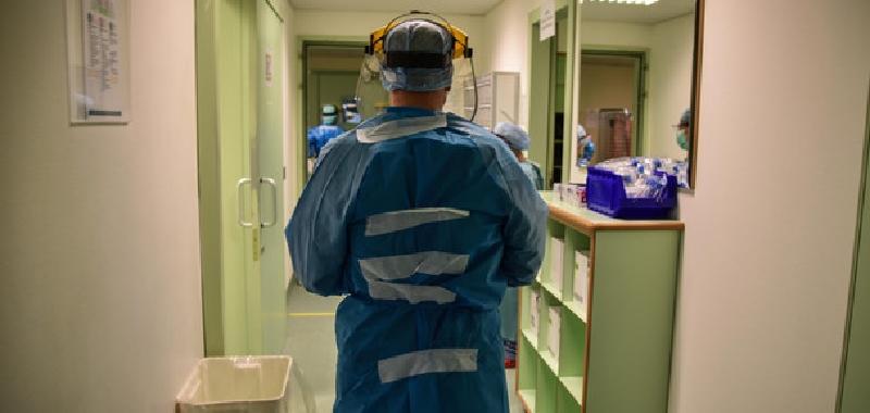 Focolaio in ospedale: 23 malati ad Alcamo