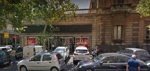 Chiude punto vendita catanese di Ovs. Lavoratori al bivio: trasferiti o licenziati
