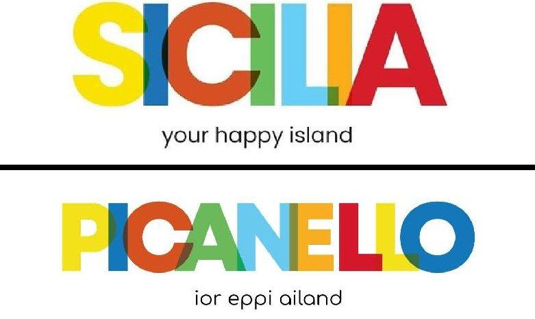 Sicilia, ironia e critiche sul logo del turismo