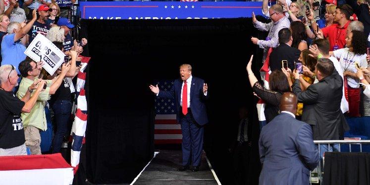 I teenager di TikTok dietro il flop di Trump