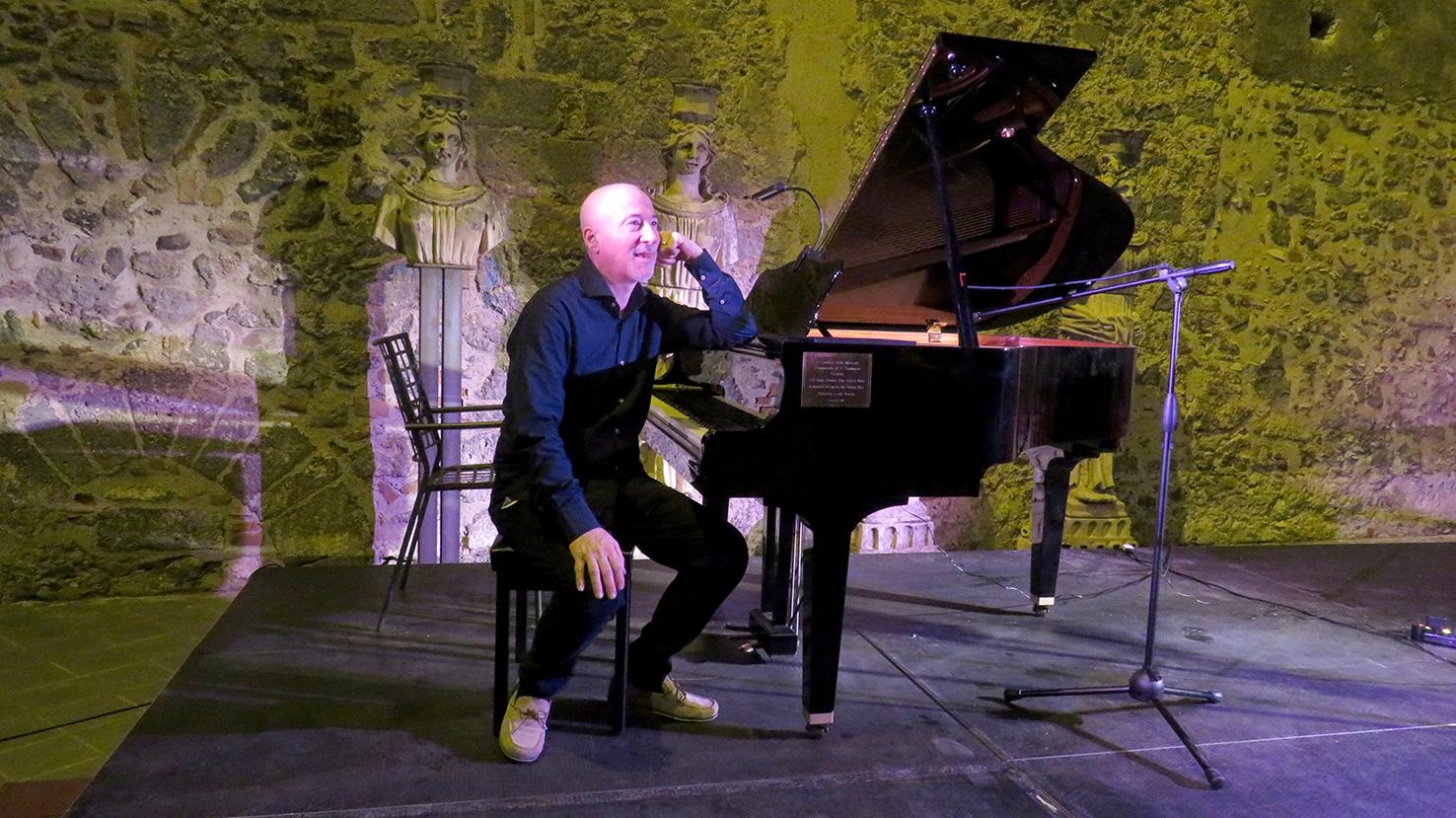 A Catania c'è Bach in cortile
