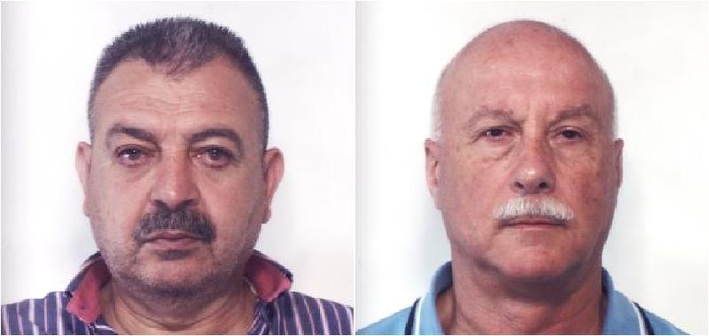 Delitto Chiappone: presi i mandanti