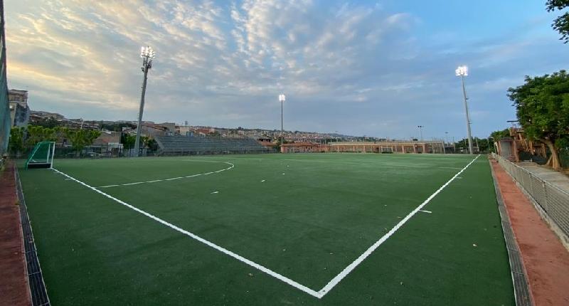 Ok all'hockey: Catania ritrova il campo