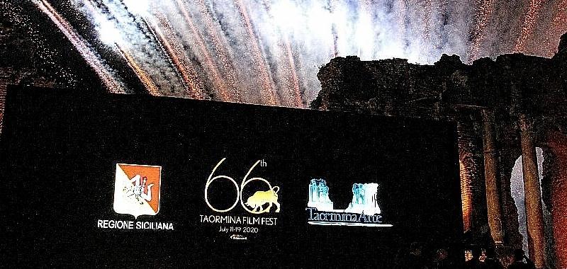 Taormina Film Fest, fondi ridotti del 70%