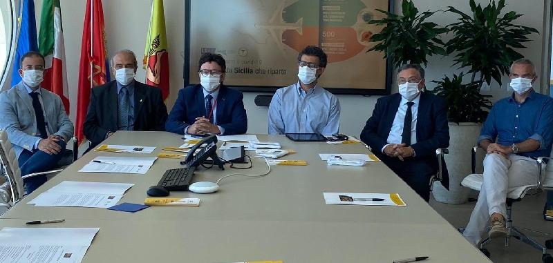 Catania, iniziative anti-Covid della Lega antifumo