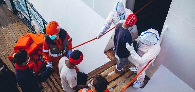 """Viminale cerca nuova nave-quarantena. Protesta Lega: """"Costerà 4 milioni di euro"""""""