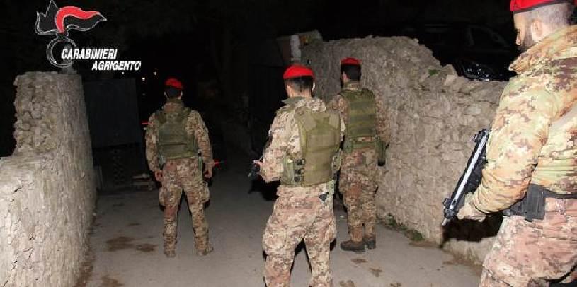 Palma di Montechiaro, svelati 2 omicidi