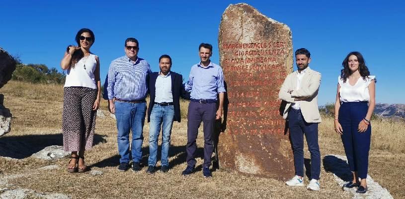 Barbagallo riunisce la nuova segreteria del Pd siciliano a Portella della Ginestra