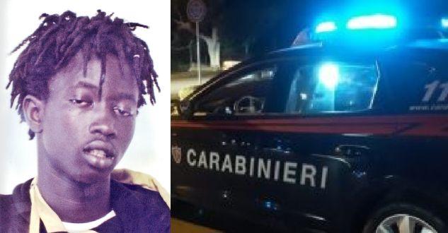 Catania, preso il ladro con 5 identità