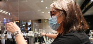 Sicilia: guarigioni ferme, +3 positivi