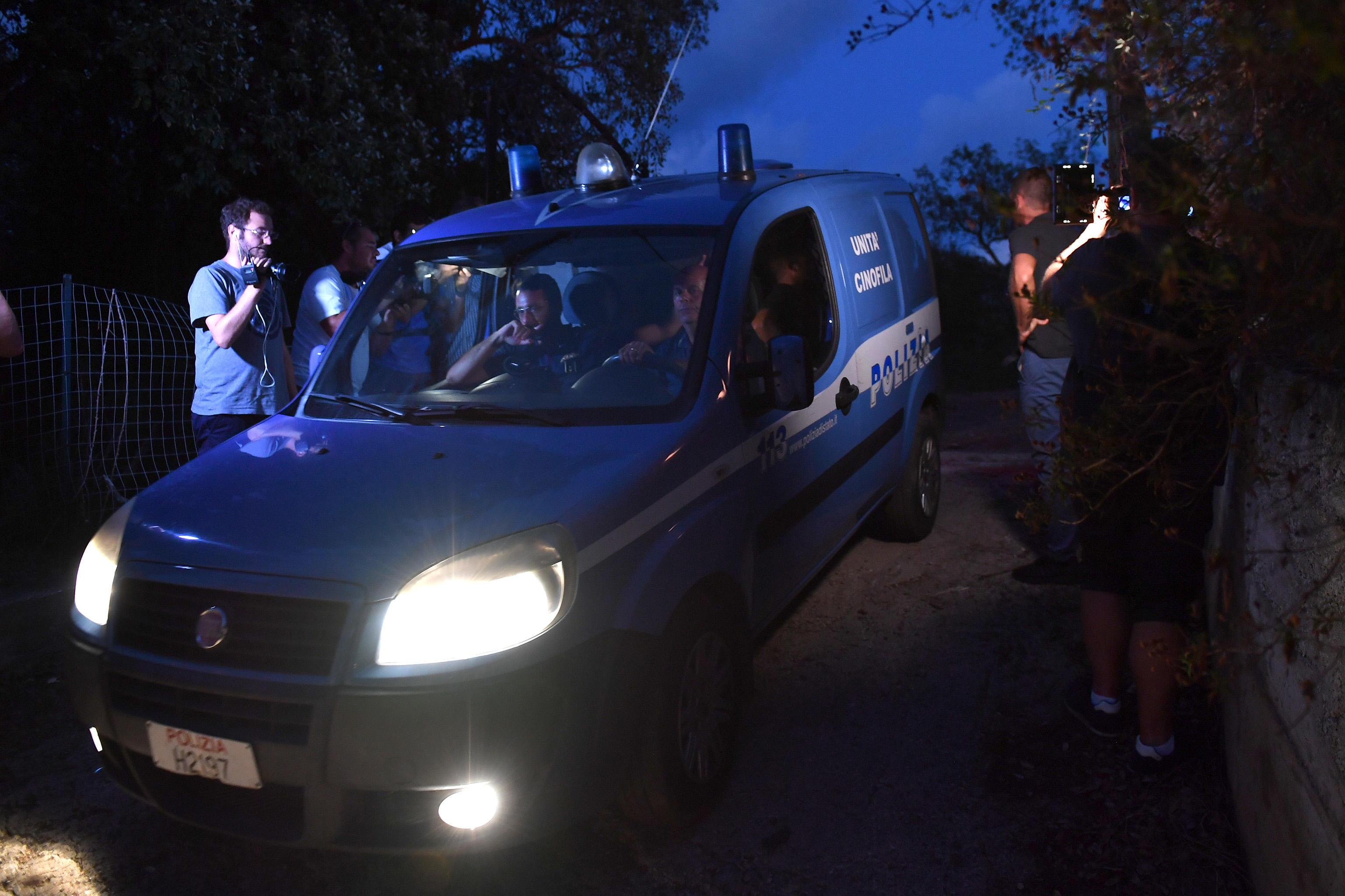 Trovato il cadavere di Viviana Parisi. Nessuna traccia del piccolo Gioele