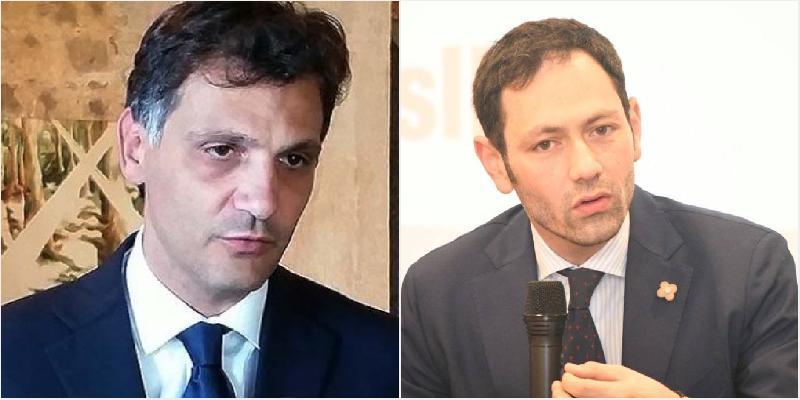 Migranti e Covid, scontro Barbagallo-Razza