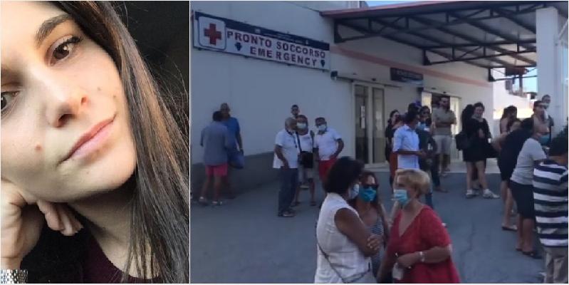 Morte di Lorenza, a Lipari in arrivo 6 medici