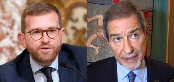 """""""Lampedusa meglio del Billionaire"""""""