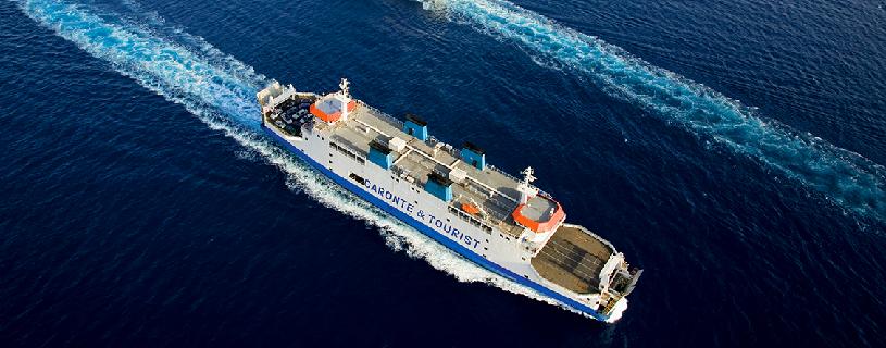 Covid, caso sospetto sul traghetto per Eolie