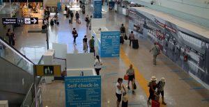Sicilia, controlli su arrivi dall'estero