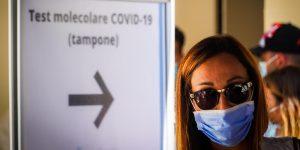 """Iss: """"Il coronavirus fa meno male, asintomatico l'80% dei contagiati"""""""