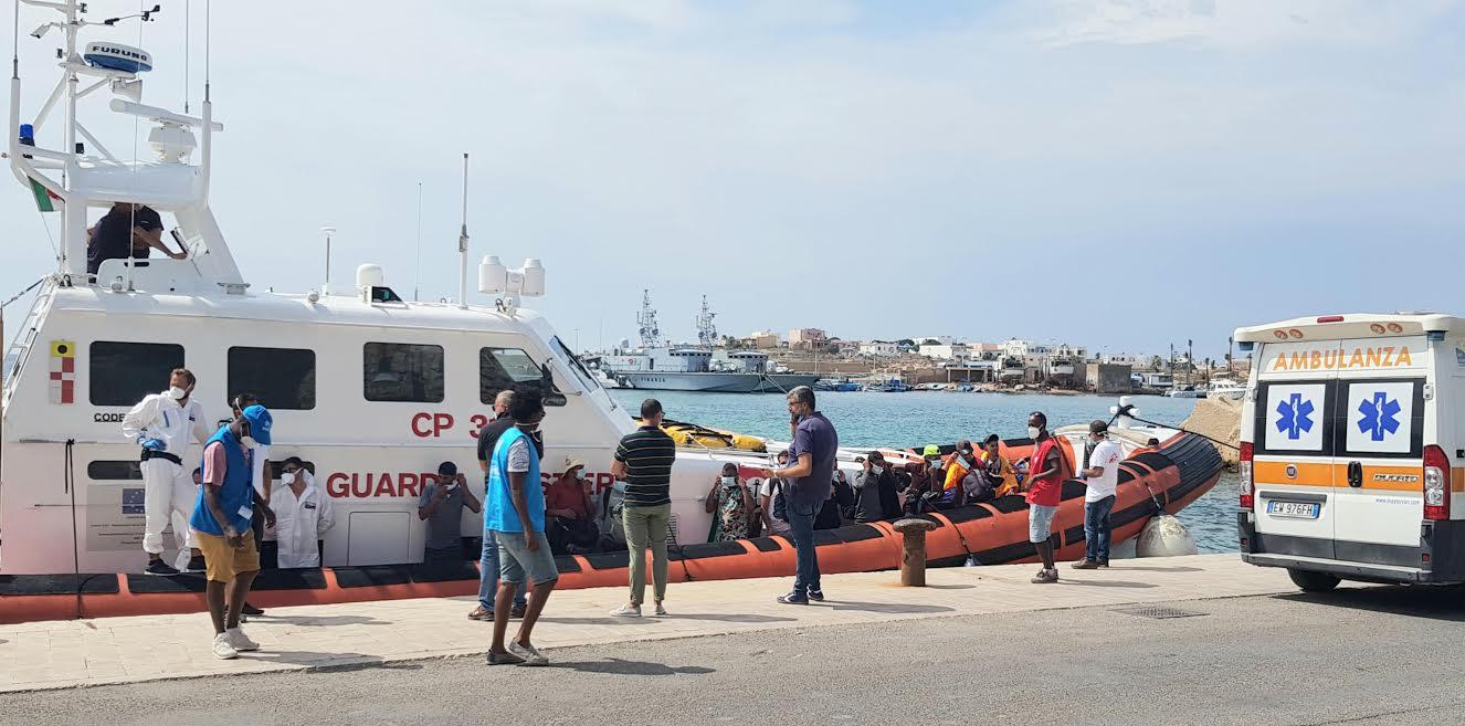 Il killer di Nizza era sbarcato a Lampedusa