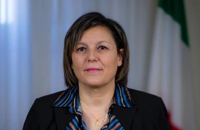 """Piera Aiello lascia il M5s: """"Del lavoro parlamentare non resta nulla"""""""
