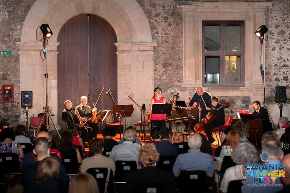Summer Fest: cosa c'è da fare a Catania