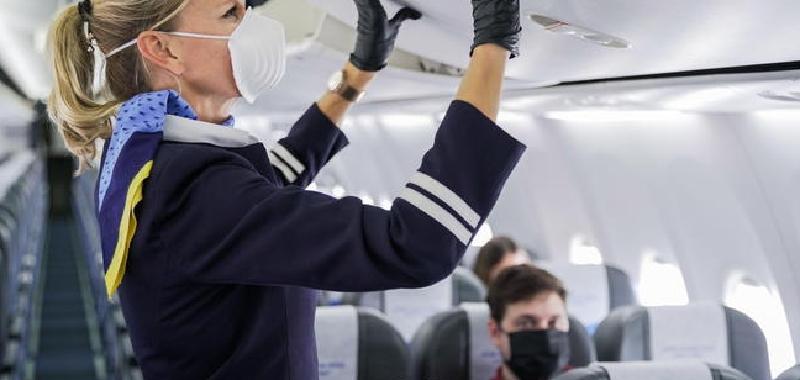 Sicilia: altri tre morti per coronavirus, un positivo sull'aereo Milano-Catania