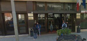 Il coronavirus spaventa Palermo: chiuso il call center Almaviva
