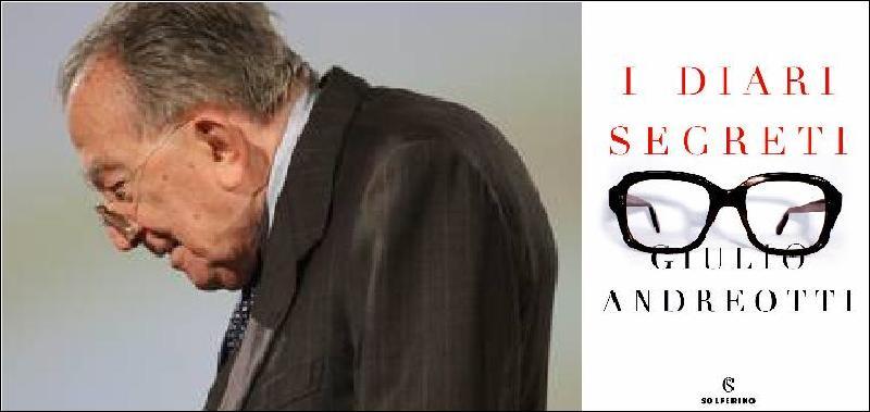 I segreti di Andreotti su PrimaLinea