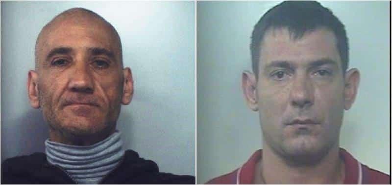 Sparatorie nel Palermitano, due arresti