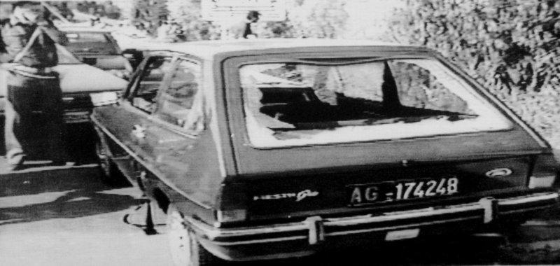 Agrigento, i familiari del killer di Livatino percepivano il reddito di cittadinanza