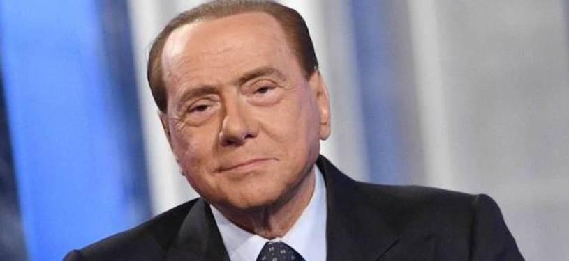 Berlusconi, polmonite bilaterale