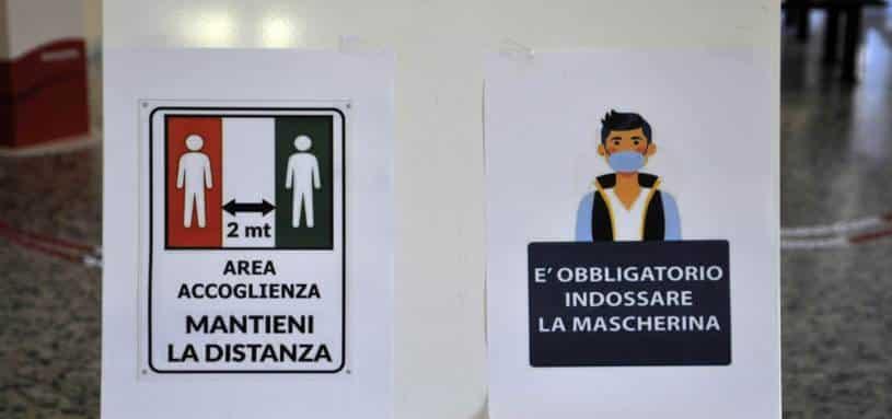 """Impennata coronavirus: +163 in Sicilia. """"Ma non moriremo tutti per questo"""""""
