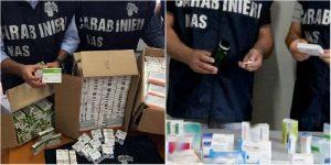 Catania: truffa allo Stato da 2 milioni di euro con le ricette mediche false