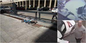 Incivili a Palermo, Orlando mostra le facce