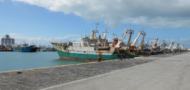 Sequestro pescherecci, marinai stanno bene