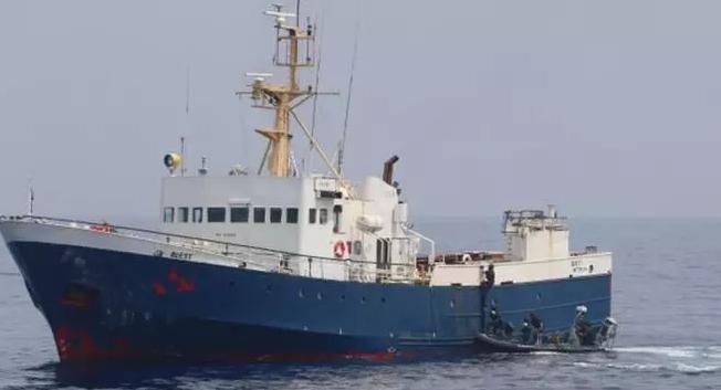 Sequestrati due pescherecci di Mazara:  portati in Libia 18 marinai