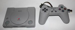 La Playstation compie 25 anni