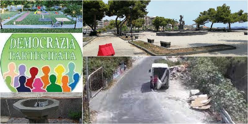 Comune di Catania: il nuovo progetto lo scelgono i cittadini tramite Facebook