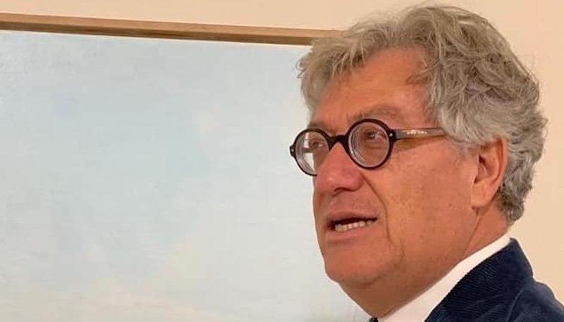 Covid, morto il giornalista Gianni Molè