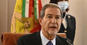 """Musumeci: """"Regioni non ascoltate, ora governo garantisca aiuti economici"""""""