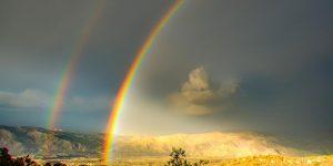 Arcobaleni della speranza
