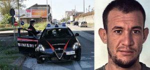Catania, in auto senza patente e mascherina
