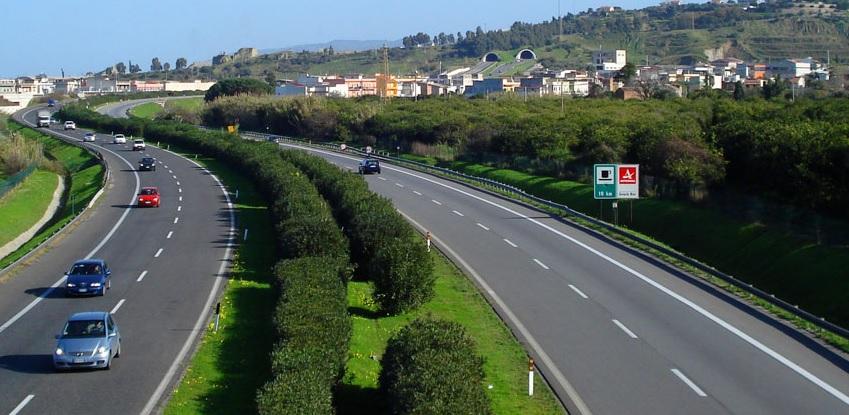 Riapre la A18 tra Giarre e Messina