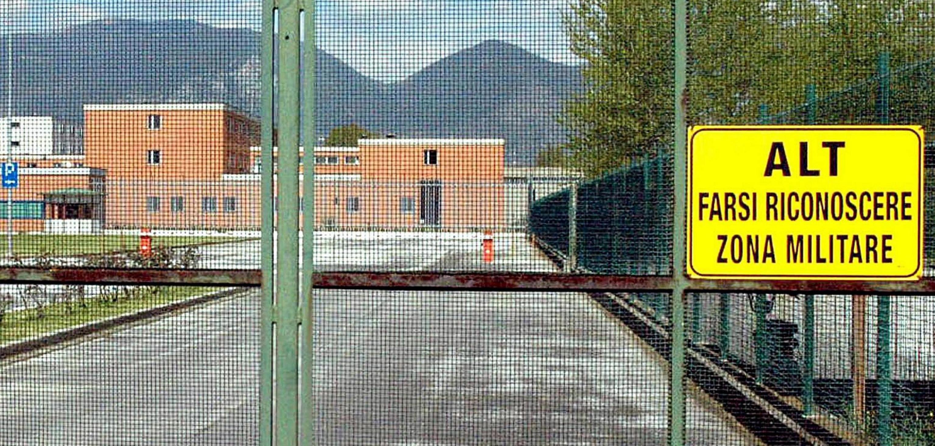 Covid, balzo in avanti dei contagi nelle carceri italiane