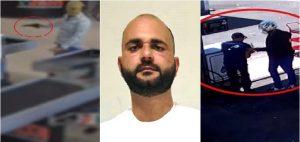 Due rapine con un colpo di pistola a salve