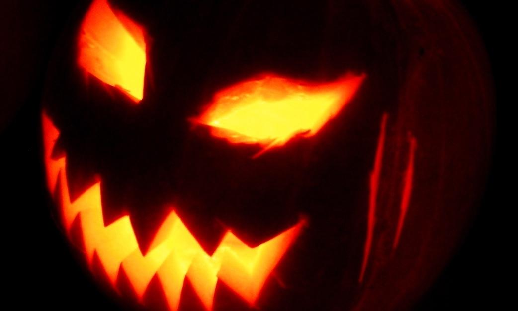 """""""Vietiamo Halloween in Sicilia"""""""