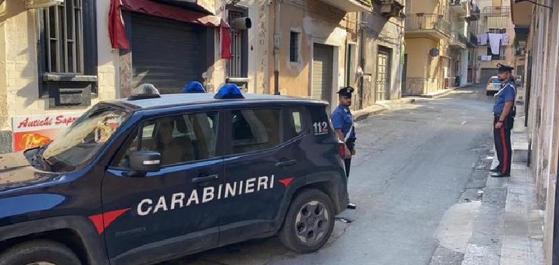 Omicidio a Lentini: c'è un fermo