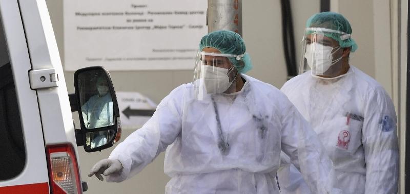 La Sicilia si aggrava: +334 contagiati, preoccupazione per i piccoli centri