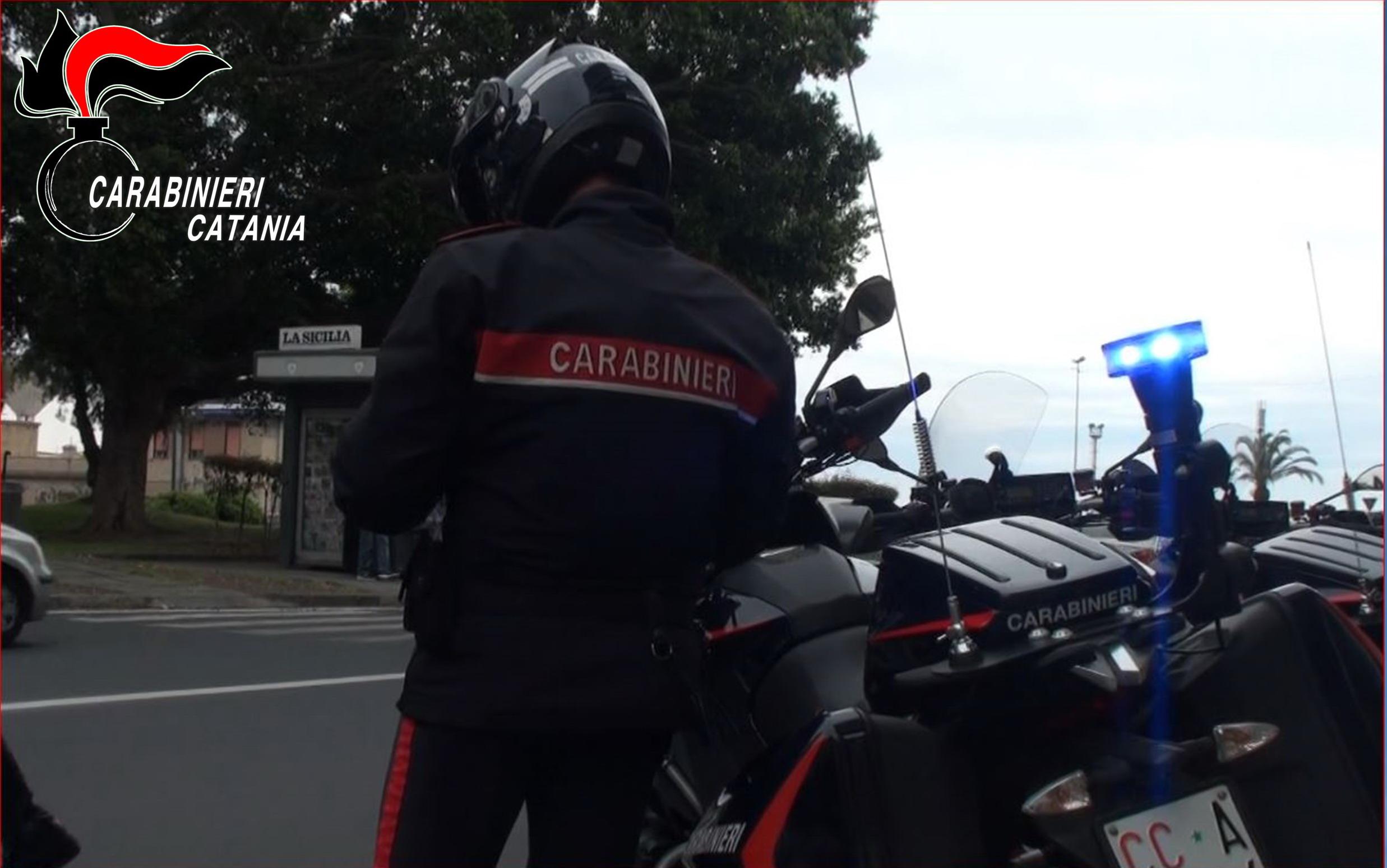 Mafioso catanese assunto per finta