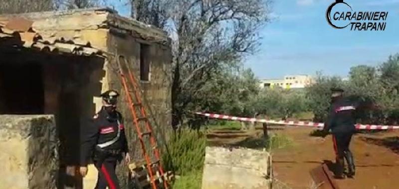 Castelvetrano: ucciso a colpi di pistola