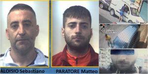 Catania, stop ai colpi dei ladri seriali